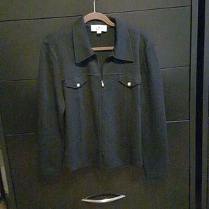 St. John Collection Knit Jacket